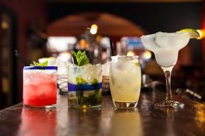 Mariachi Cocktails