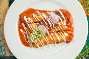 MexicanEnchilada